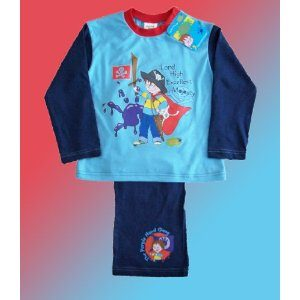 Horrid Henry Pyjamas