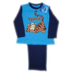 Tigger pyjamas