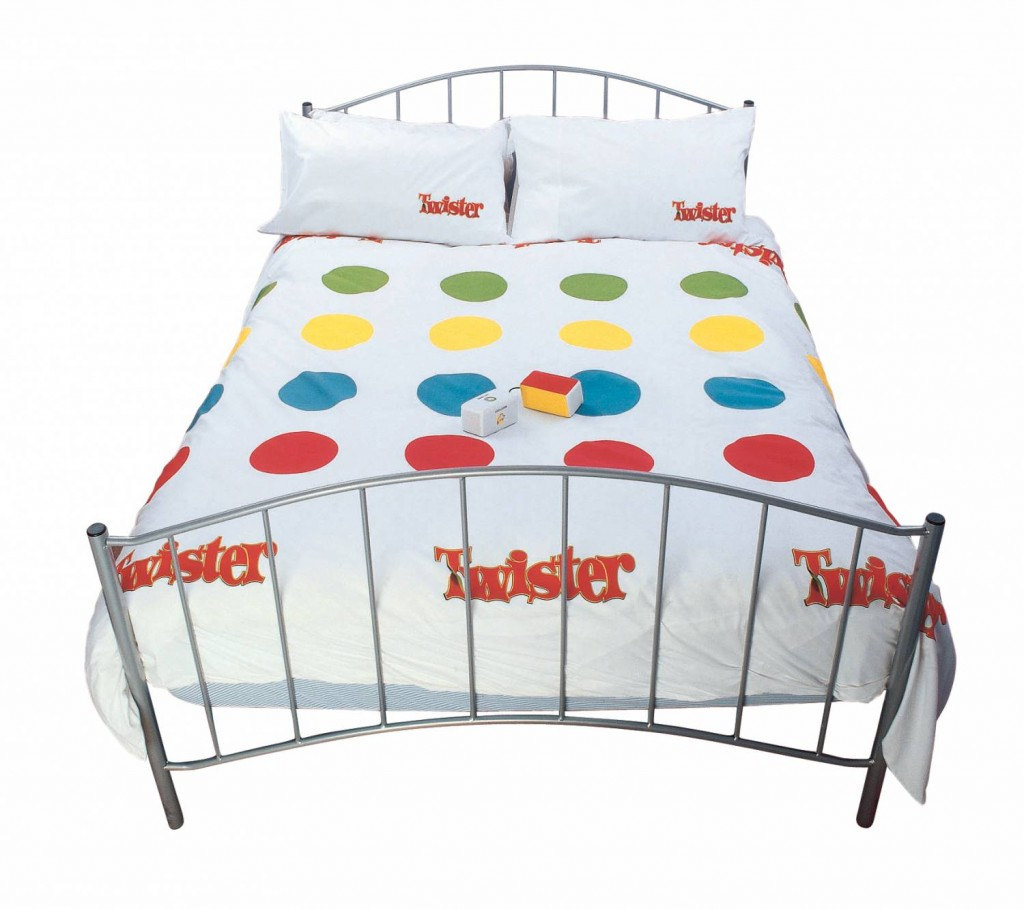 Funny bed sheets - Funny Bed Sheets 7