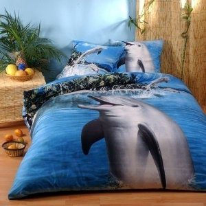 Mike the Knight duvet cover and pillowcase
