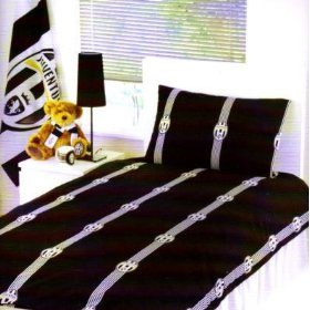 Juventus Bedroom Theme Duvets Bedding